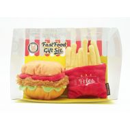 Fast Food Toy Gift Set