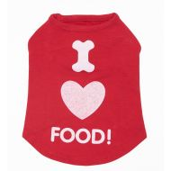 Love Food T-Shirt