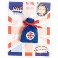 British Catnip Sac