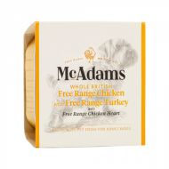 McAdams Sampler Set Wet Dog Food x3