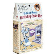 Birthday Cake Mix