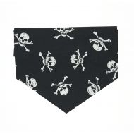 Pirate Dog Classic Bandana