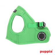 Soft Vest Jacket Harness Green