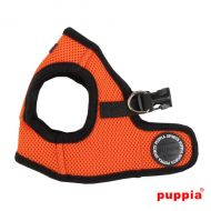 Soft Vest Jacket Harness Orange