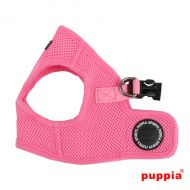 Soft Vest Jacket Harness Pink
