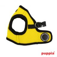 Soft Vest Jacket Harness Yellow