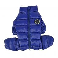 Ultralight Thermal Jumpsuit - Navy
