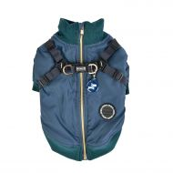 Dominic Coat Dark Teal