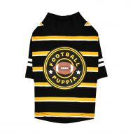 Touchdown Sweater Black