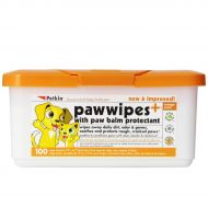 Paw Wipes with Paw Protect Balm