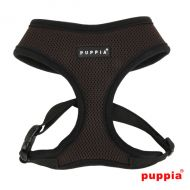 Brown Soft Harness - A