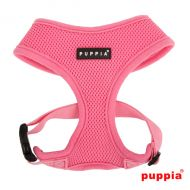Pink Soft Harness - A
