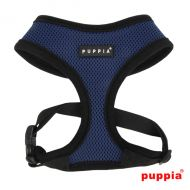Navy Soft Harness - A