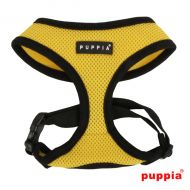 Yellow Soft Harness - A