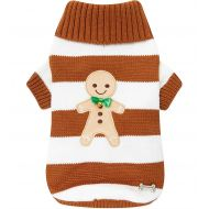 Jingle Gingerbread Sweater