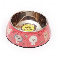 Picnic Bowl Pink