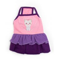 Cat Princess Dress