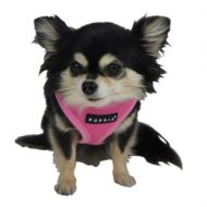 Pink Soft Harness - A