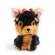 Rosie the Yorkie Plush
