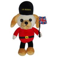 UK Royal Guard Dog