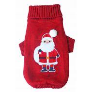 Santa Beard Jumper