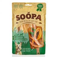 Soopa Dried Papaya