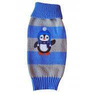 Stripy Penguin Jumper-50% Off