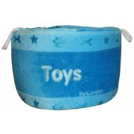 Blue Toy Bucket-30% Off