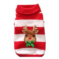 Jingle Reindeer Sweater