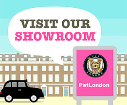 PetLondon Showroom